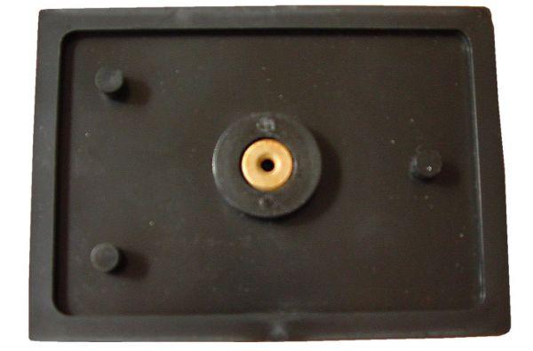 Minitool Schwinplatte für Schwingschleifer