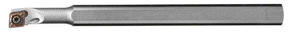 Mini-VHM-Bohrstange SCLDR/L 95° abgesetzt