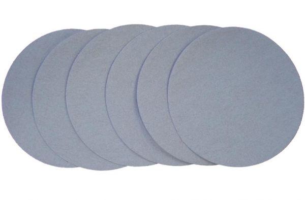 Minitool Sandpapier Ø 60 fein K240