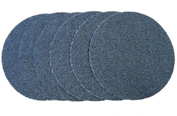 Sandpapierscheiben Minitool