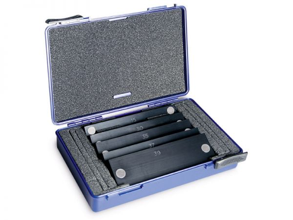 Claxx magnetische Parallelunterlagen Satz 150 mm