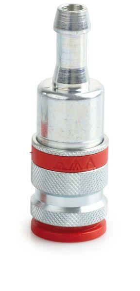 JWL Schnellkupplung Serie 520 mit Schlauchanschluss