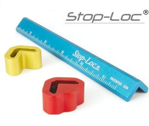 Stop-Loc Werkzeuganschlag
