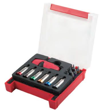 Sloky Smart Kit TORX TX6-TX20