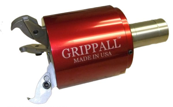 Grippall large 3 Finger Zylinderschaft