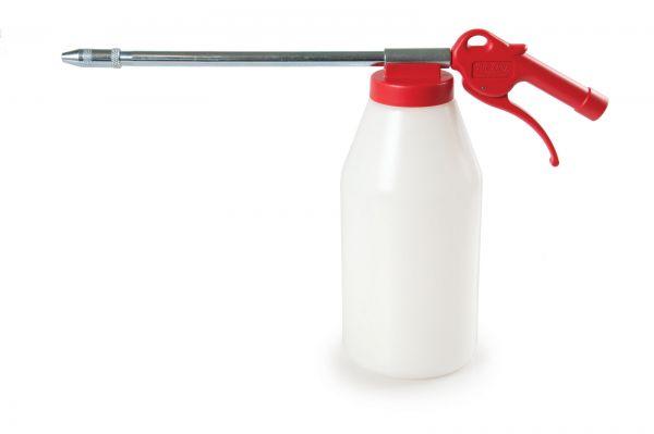 Reinigungspistole 2 l Metalldüse 260 mm