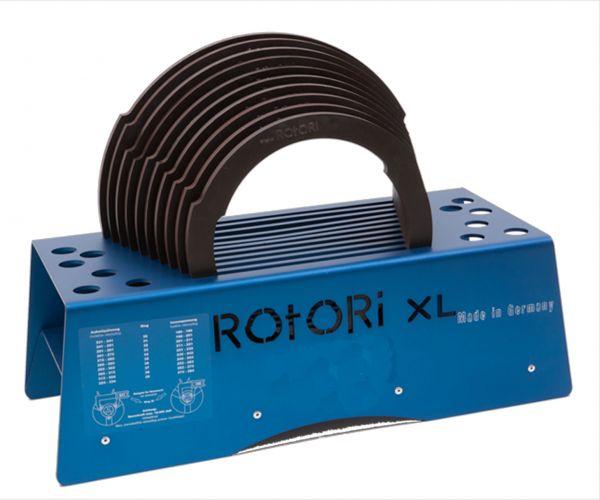 RotoRi XL Ausdrehringe