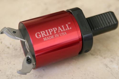 Grippall large 2 Finger VDI Schaft